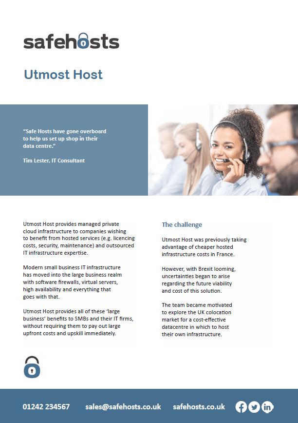 Utmost Host_thumbnail